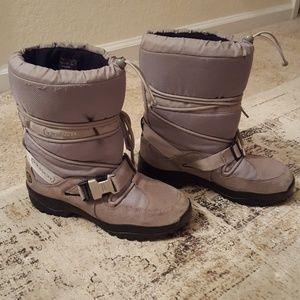 Coach Winter Boot